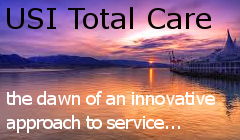 Changing the future of service...