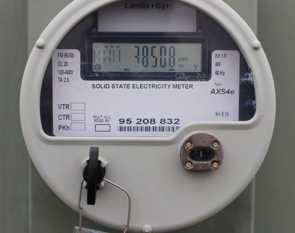 Intelligent Temperature Monitoring